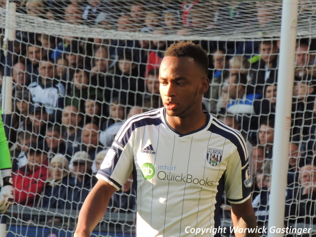 Stoke Give Berahino the Chance to Mend his Reputation