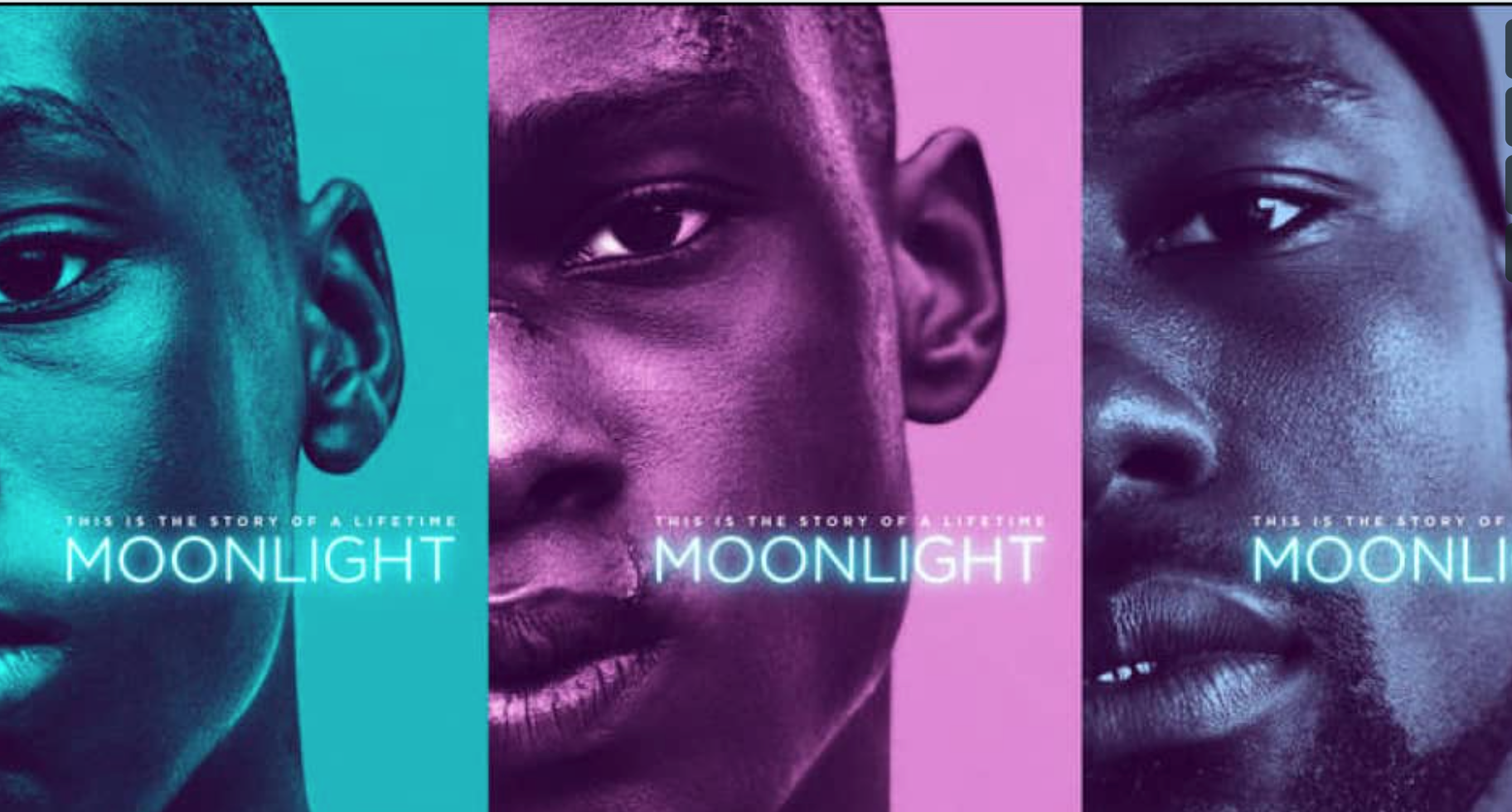 Moonlight: Review of the ACS Advance Screening
