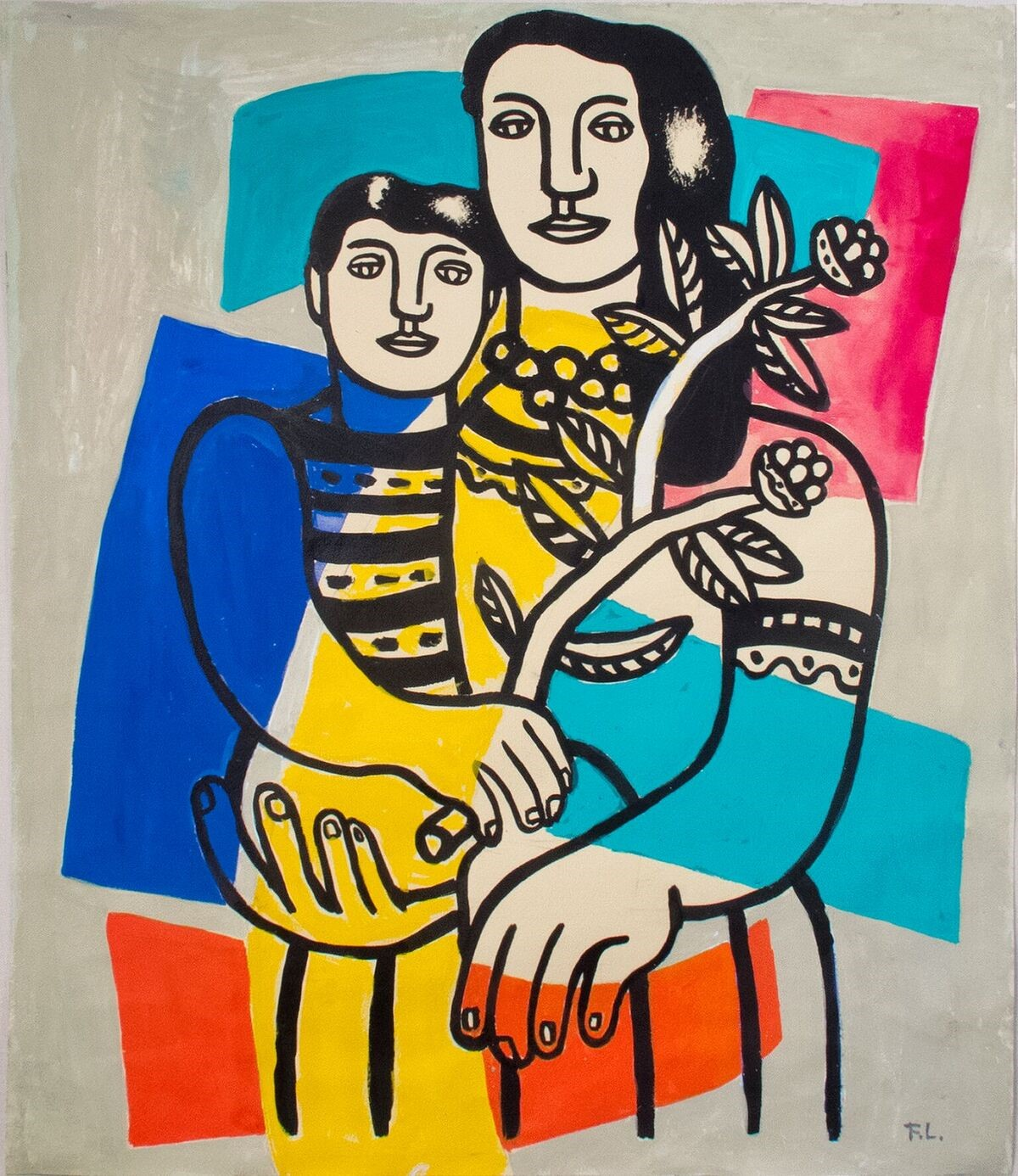 Review: 'Degas to Picasso' at the Ashmolean