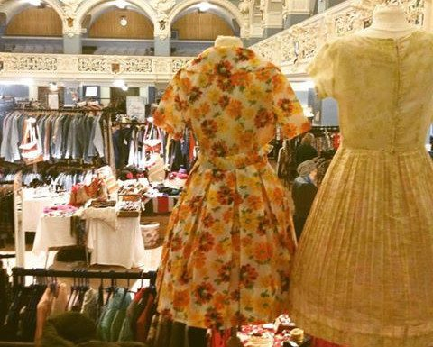 OxStu talks to the brains behind Lou Lou's Vintage Fair