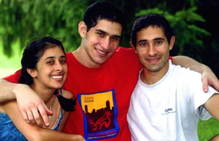 Indie Dive: Help Us Find Sunhil Tripathi