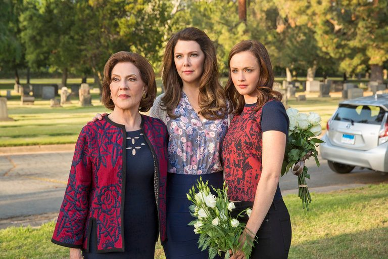 Gilmore Girls: 'A Year in the Life' and the culture of revivals