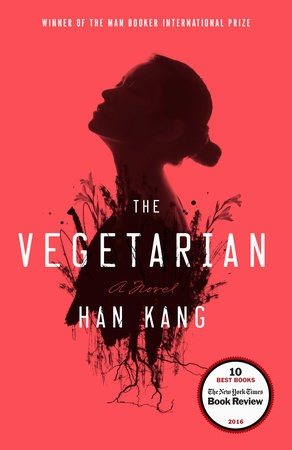 Review: 'The Vegetarian' by Han Kang
