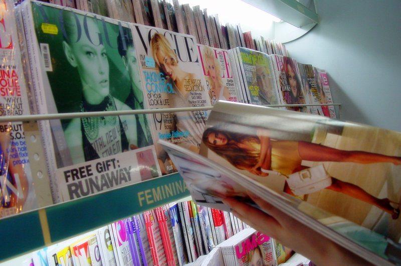Alexandra Shulman leaves British Vogue