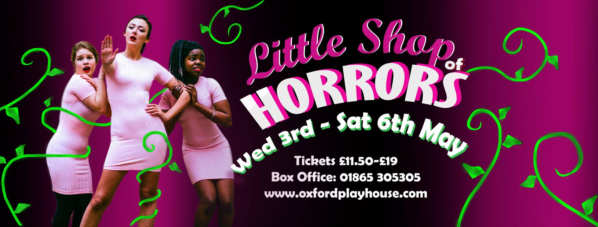 'Little Shop of Horrors': A Preview