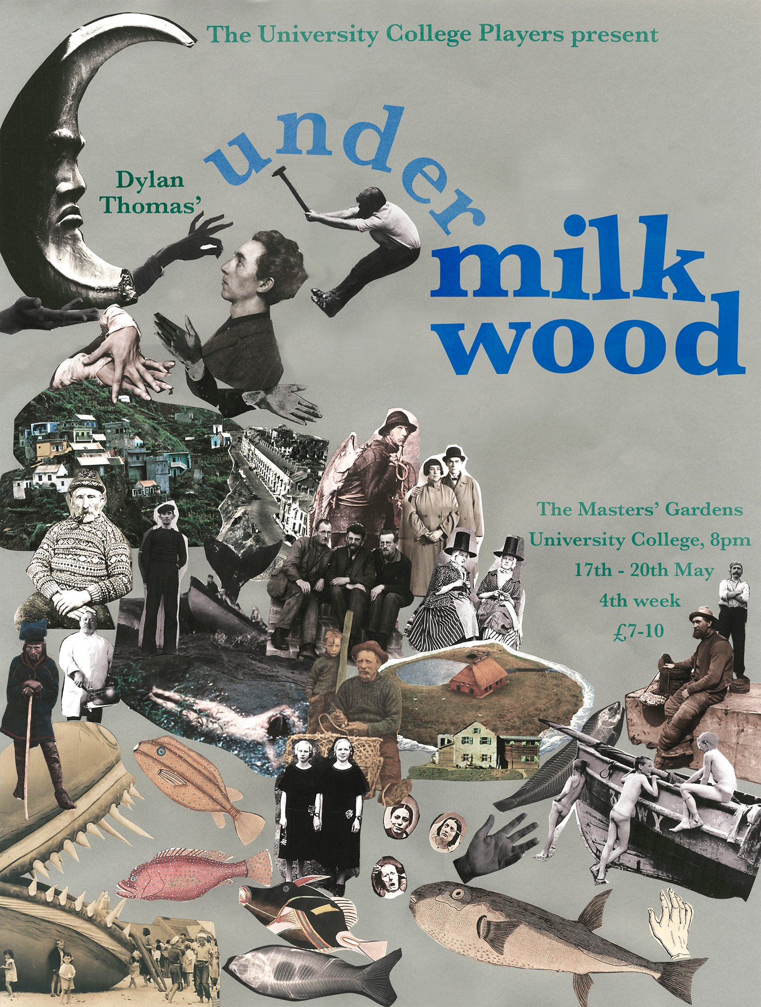 'Under Milk Wood': A Play to be Heard