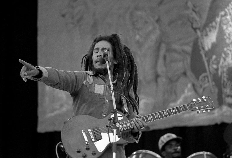 Oldie of the Week: 'Stir it Up' – Bob Marley and the Wailers (1967)