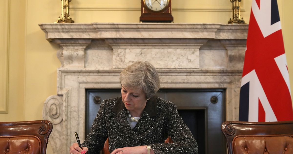 Theresa May: where did it all go wrong?