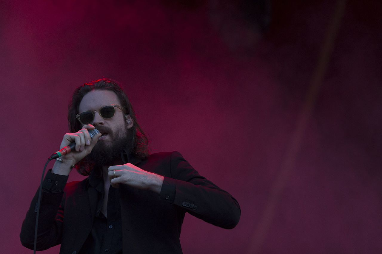 Review: Pure Comedy, Father John Misty