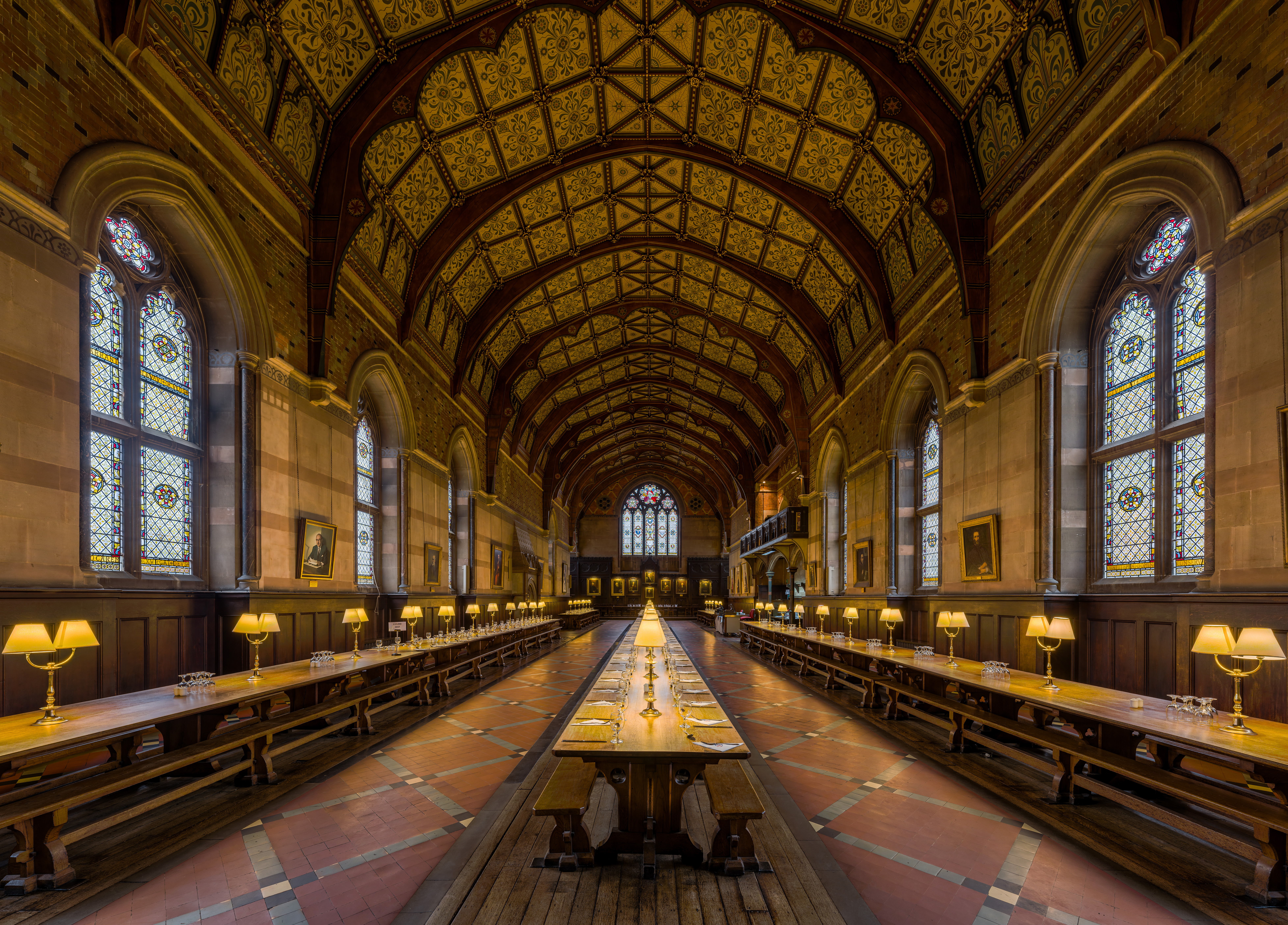 Keble split as college narrowly votes to reject boat burning