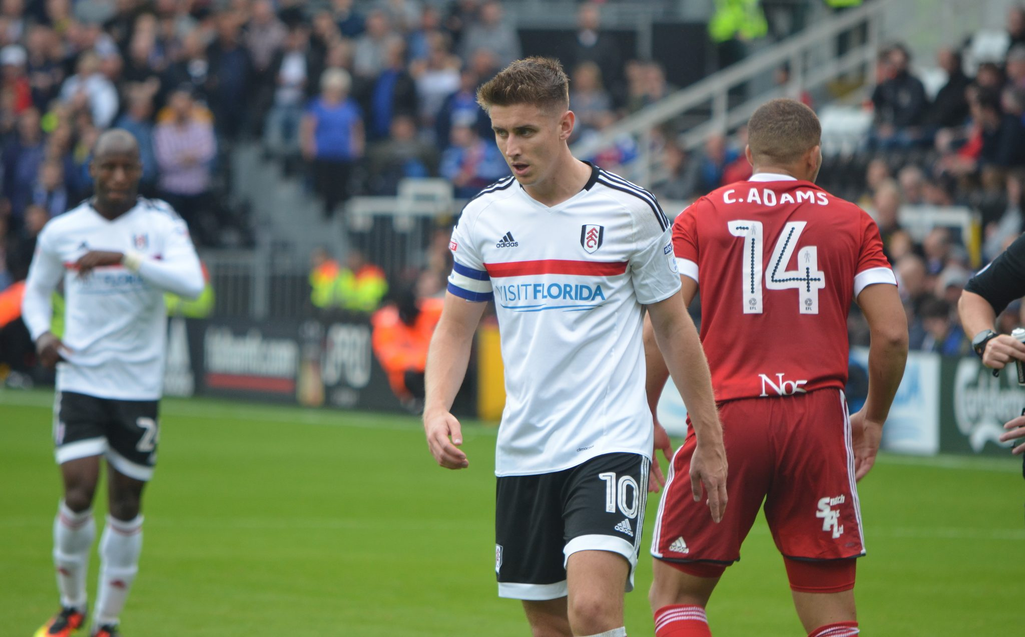 Premier League pain, and Fulham's white knight Cairney