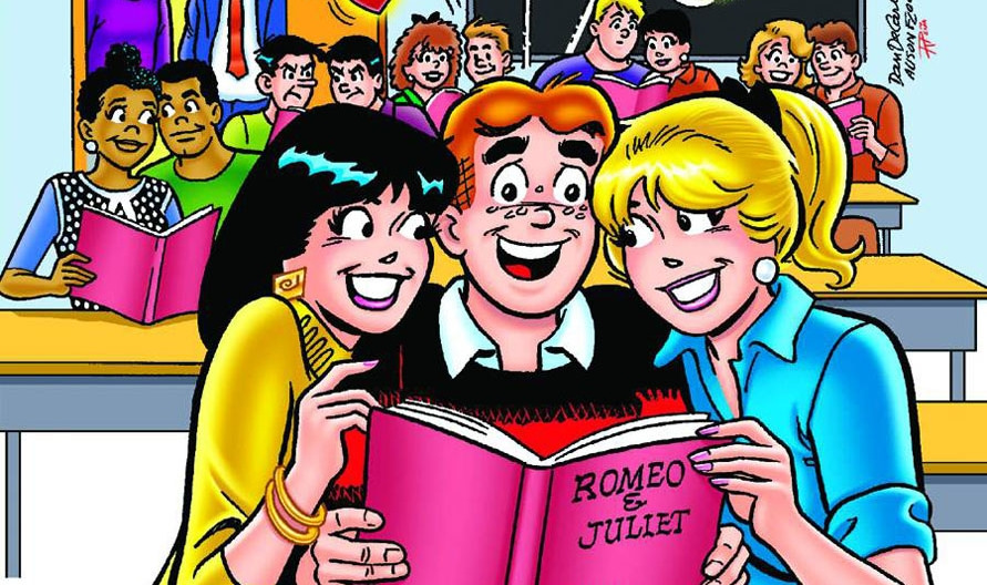 Riverdale: Good but not ground-breaking