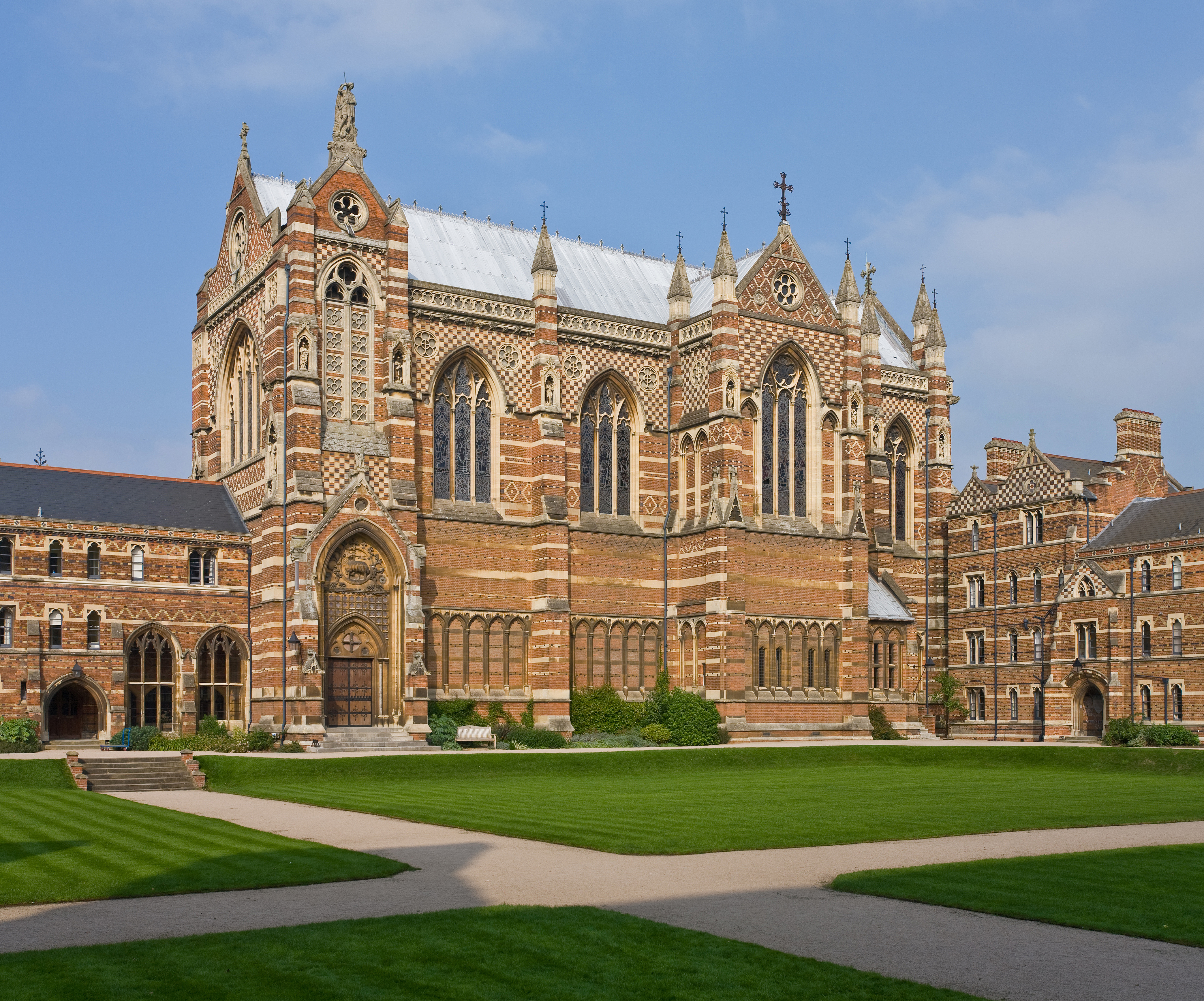 Keble divided over decision to allow quad boat burning