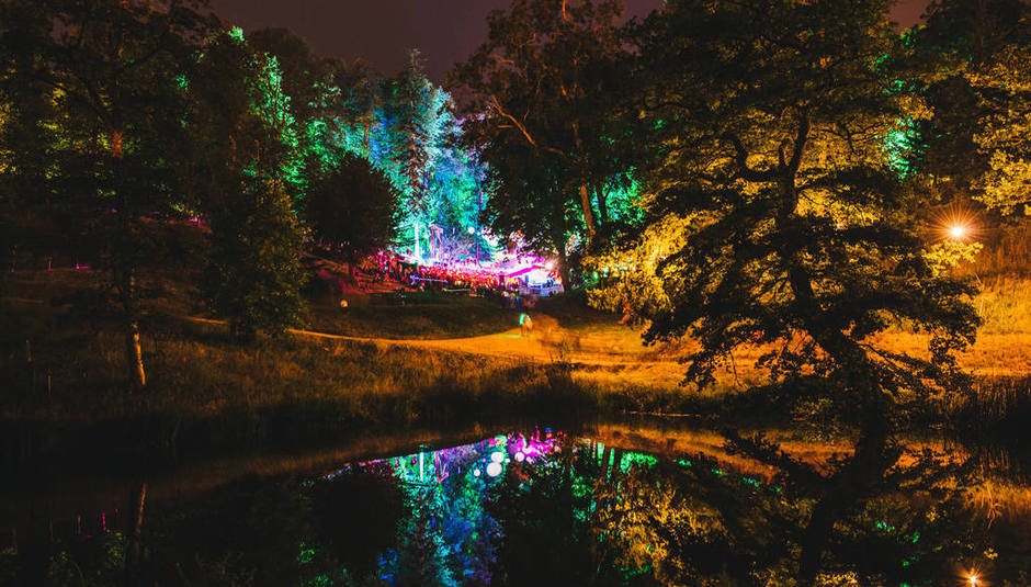 Preview: Wilderness Festival, Oxfordshire