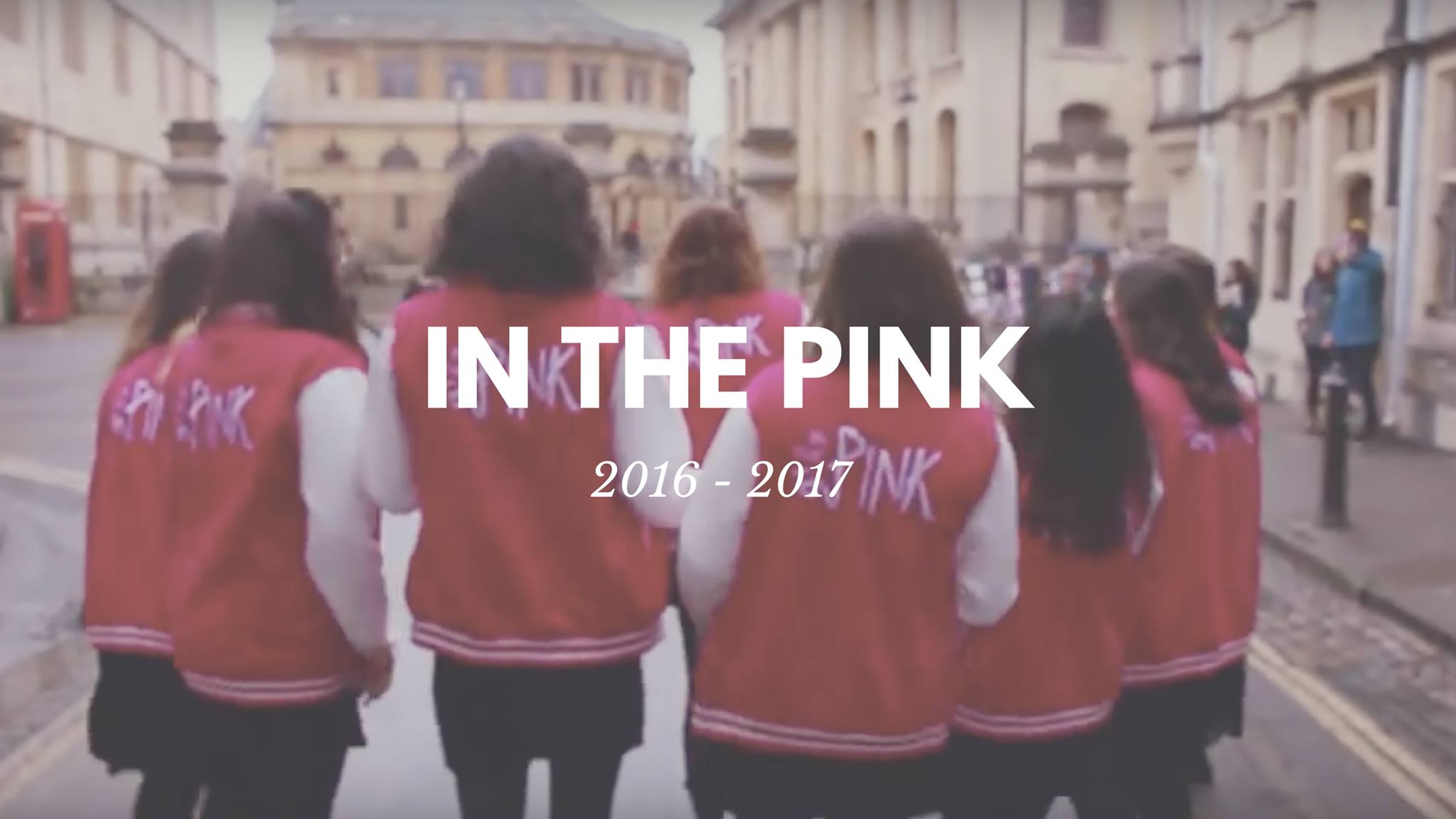 Live Review: A Magical Edinburgh Launch by In the Pink