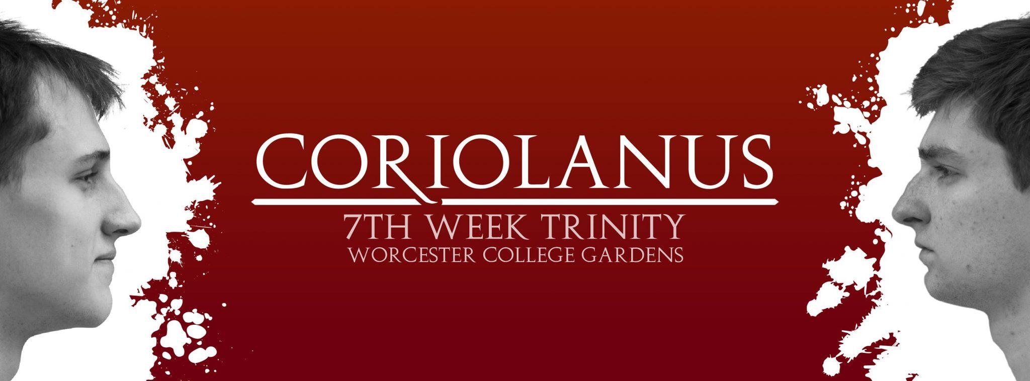 Coriolanus: A Passionate and Aggressive Adaptation