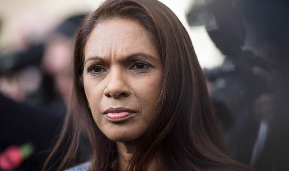 Profile: Gina Miller on Brexit and the media