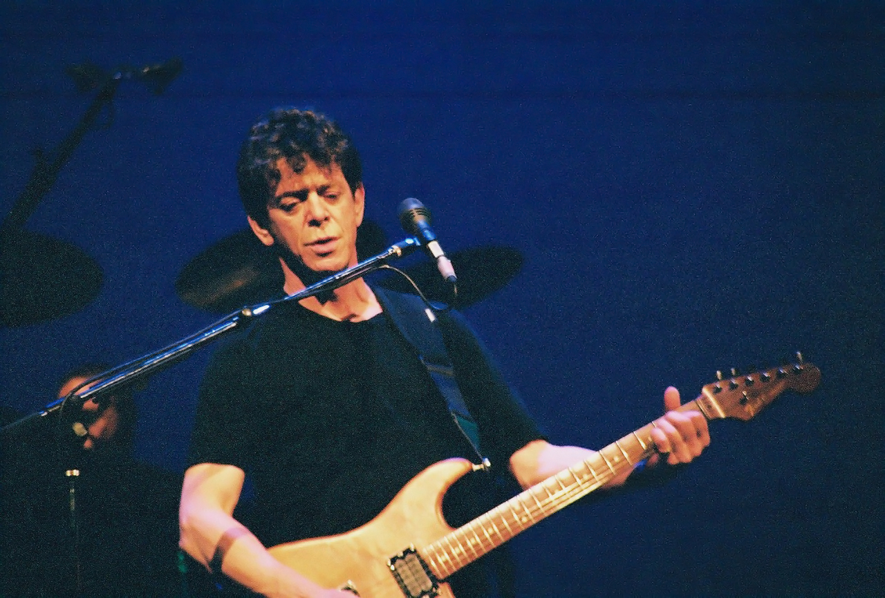 Oldie of the Week: 'Sick of You' – Lou Reed (1989)