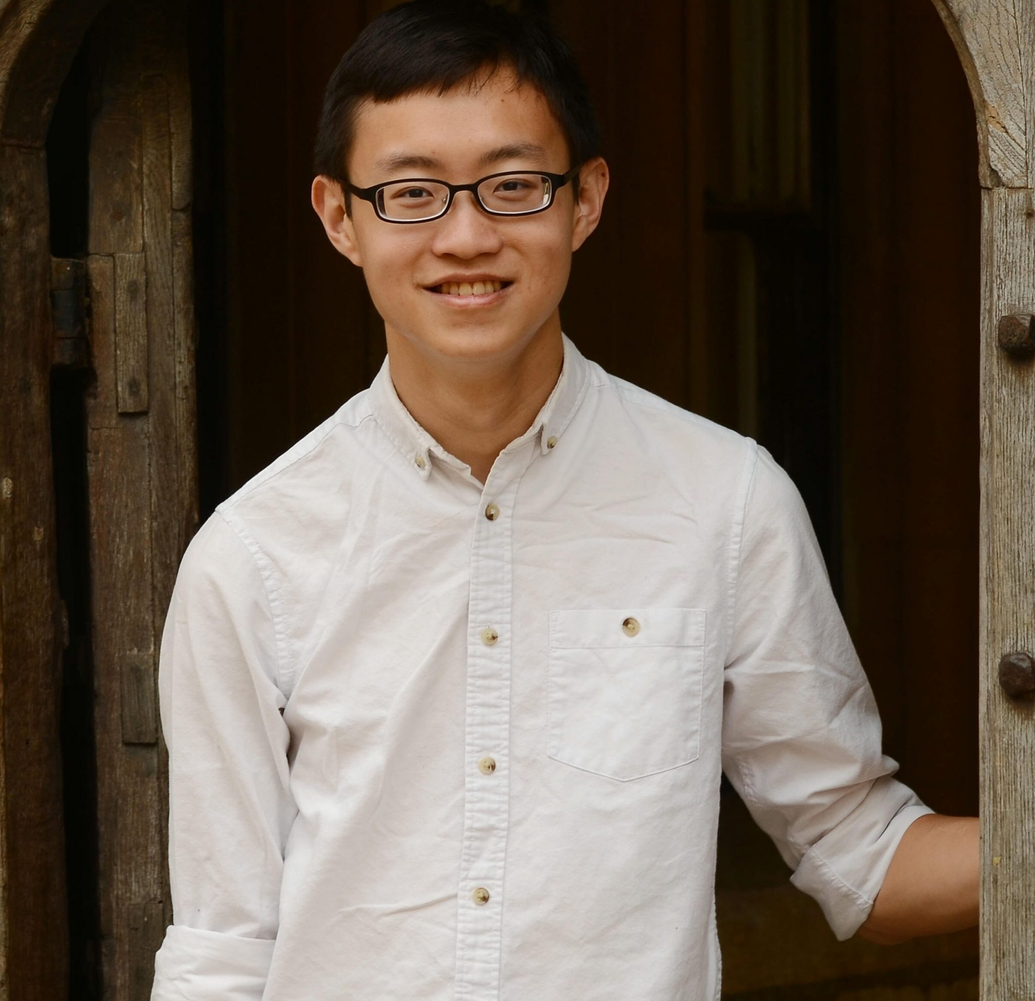 Award-winning student poet Theophilus Kwek discusses the ocean, identity, and poetry