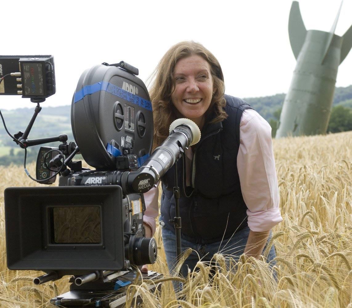 Profile: Susanna White