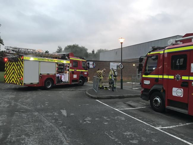 Arson continues in playground and school fires