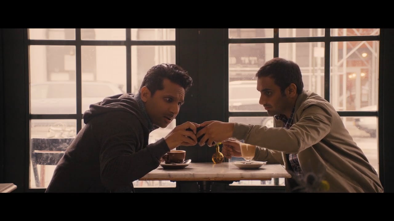 Master of None – An Unfamiliar Reflection