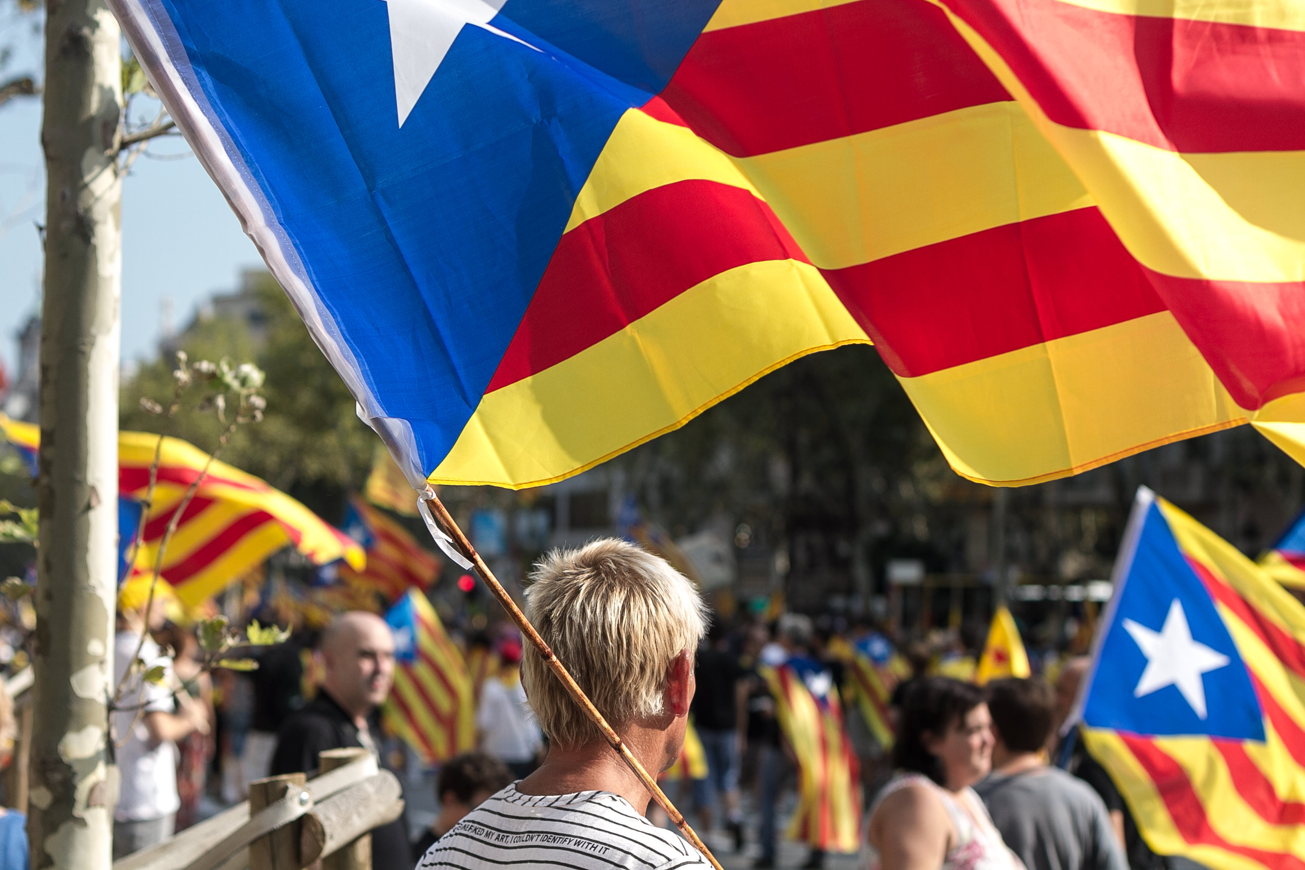 When is a vote for self-determination legitimate? – Catalonia, Spain and the 1st October referendum