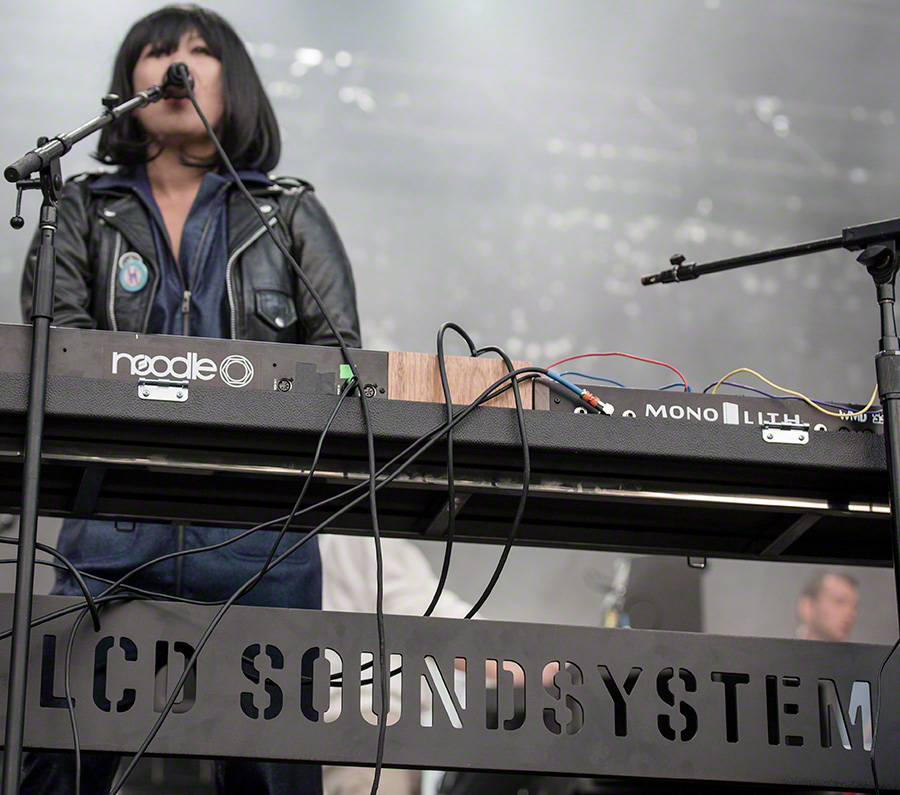 Review: 'American Dream'- LCD Soundsystem