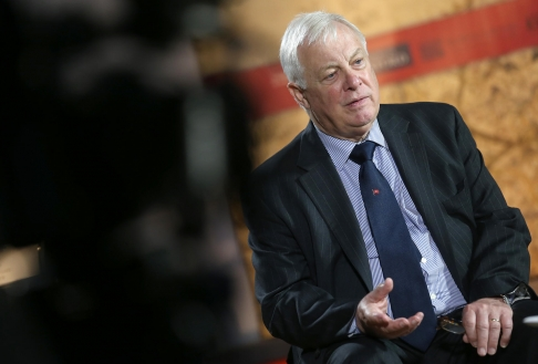 In Defence of Lord Patten: why 'no-platforming' and safe spaces miss the point