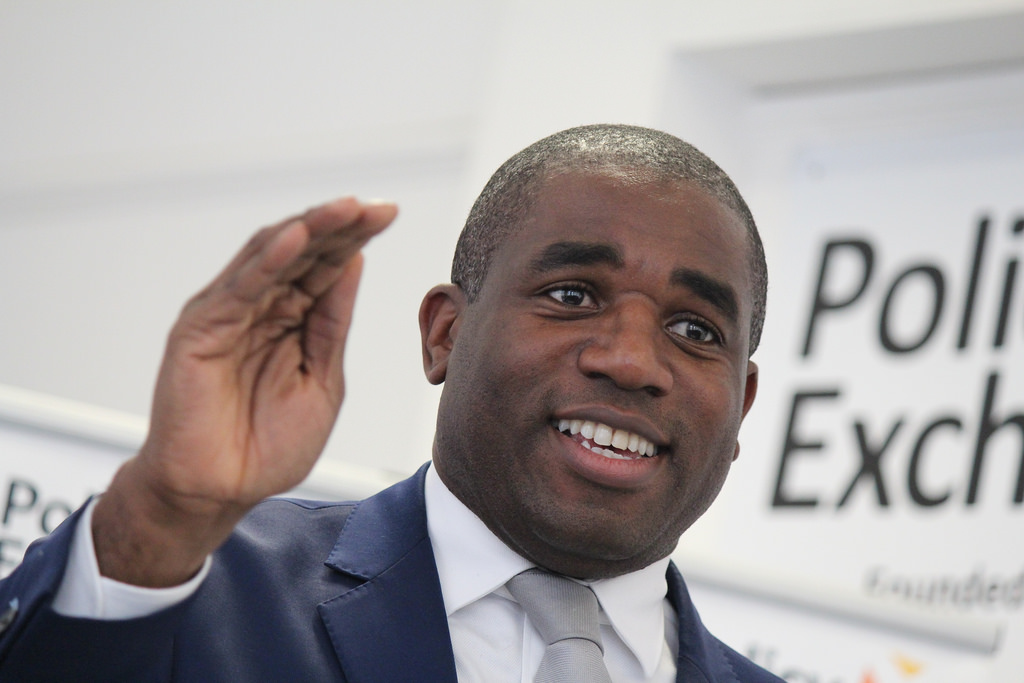 "Is there really ""social apartheid"" in Oxford admissions? – Implications of data uncovered by David Lammy"