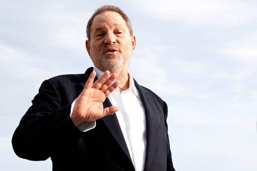 Weinstein is the tip of the iceberg: we must keep speaking up