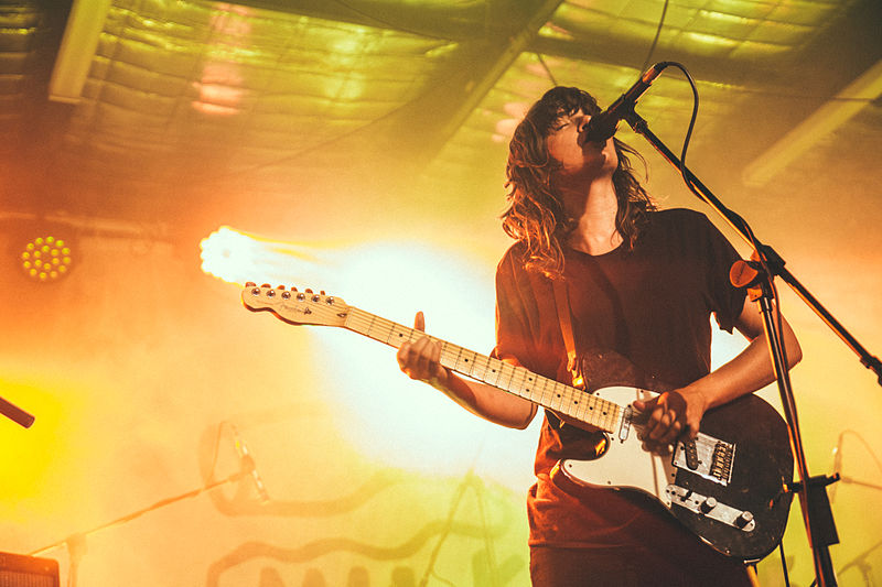 Album Review: 'Lotta Sea Lice', Courtney Barnett & Kurt Vile