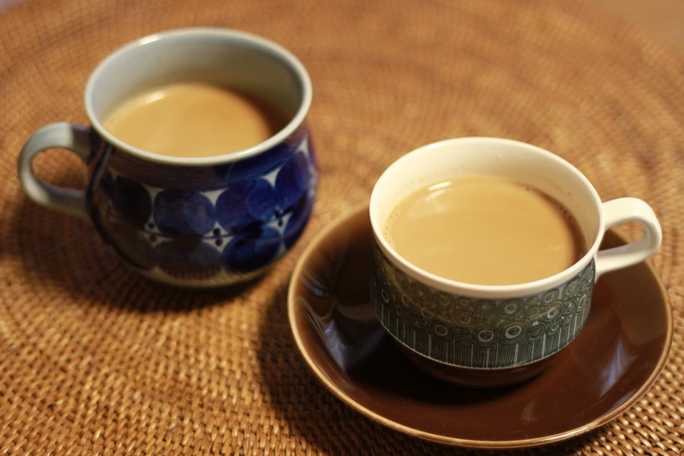 T2 is the ultimate haven for tea lovers