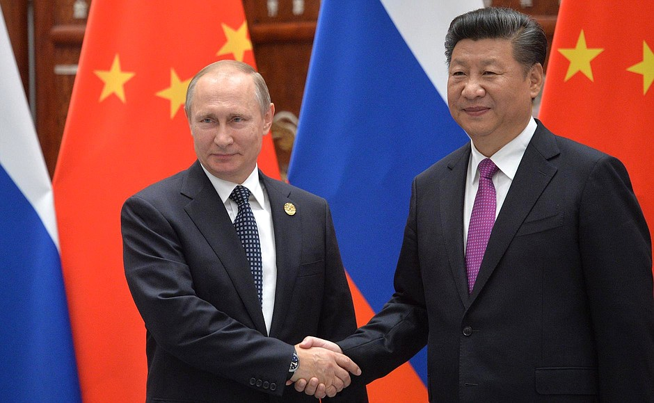 First Putin, now Xi Jinping: how unlimited power became the 'in' thing