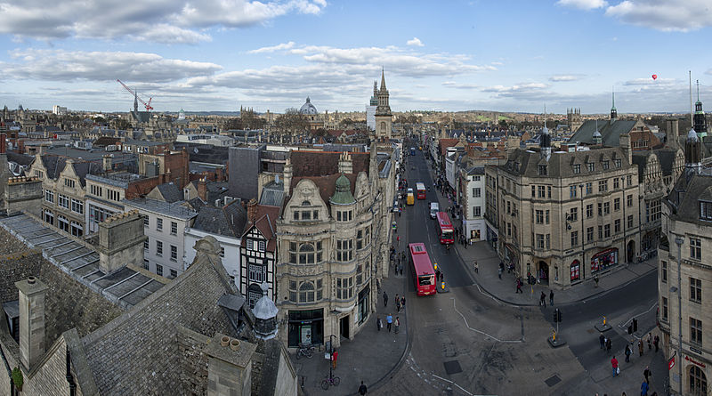 Oxford university professor's tech firm wins £13m in EU funding