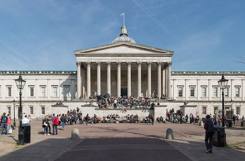 UCL launches probe into eugenics conference held on campus