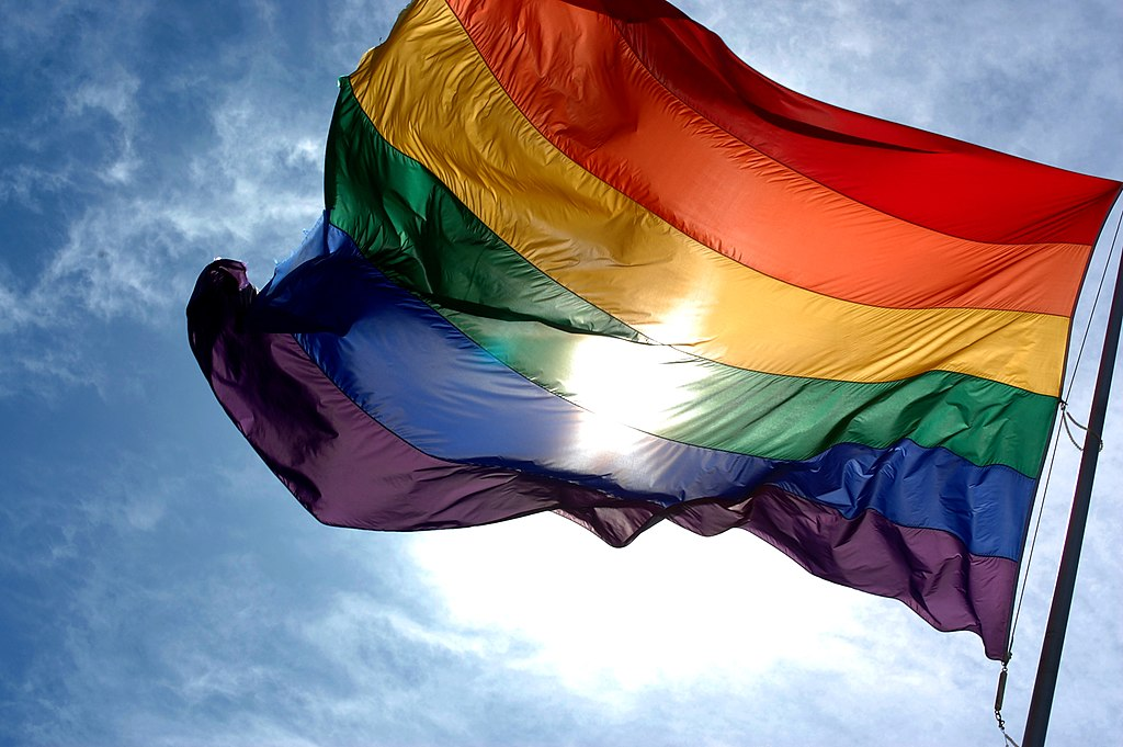 Oriel to fly rainbow flag for LGBT History Month