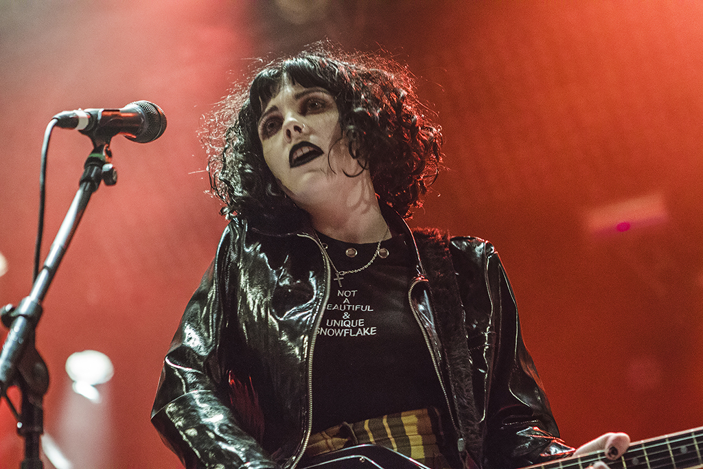 EP review: Pale Waves, 'All the Things I Never Said'