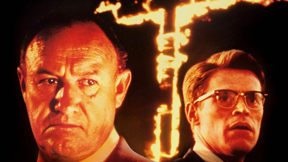 Lessons of the Past: Mississippi Burning