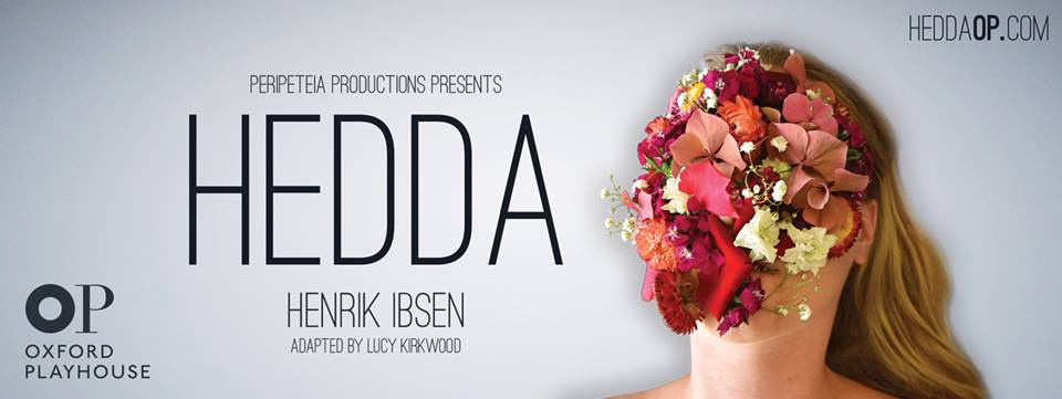 Hedda: Interview with Lucy Hayes
