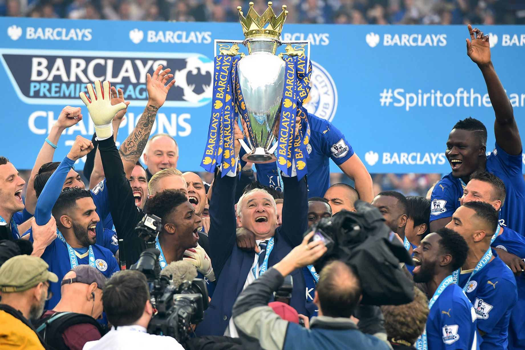 Why Leicester will Challenge the Top 6 Next Season