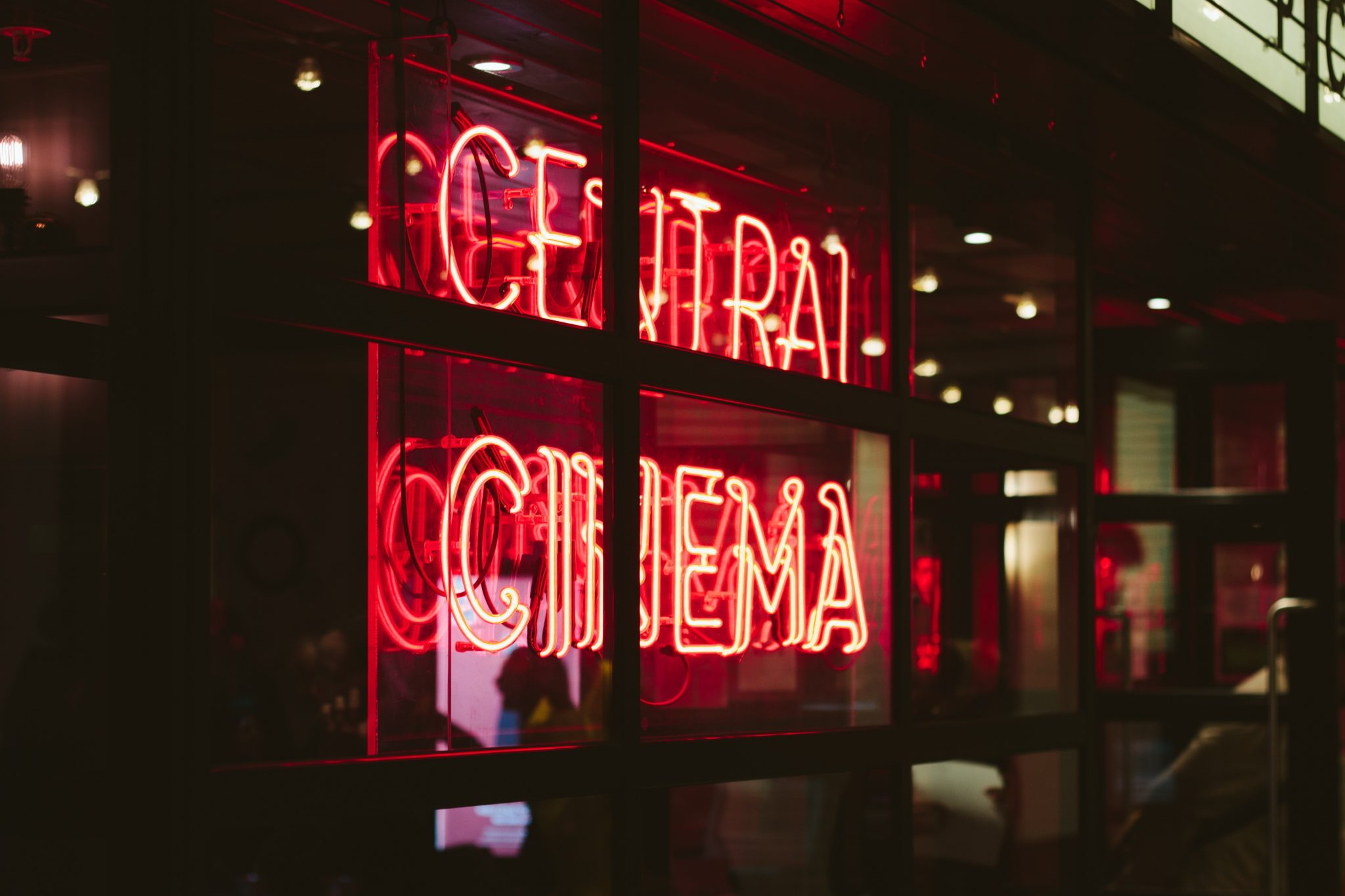 Five Parisian cinemas that the filmmakers loved