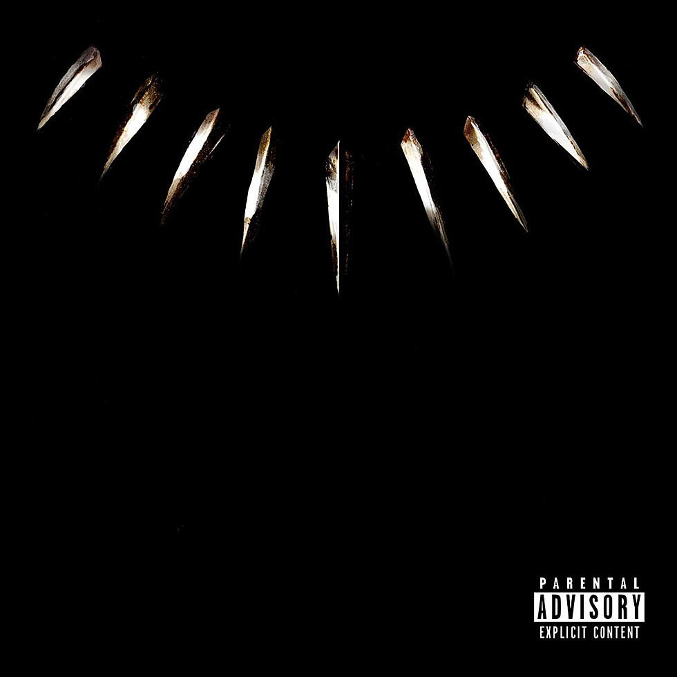 Album art for Black Panther: The Album