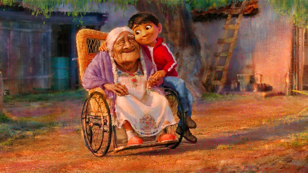 Review: Coco