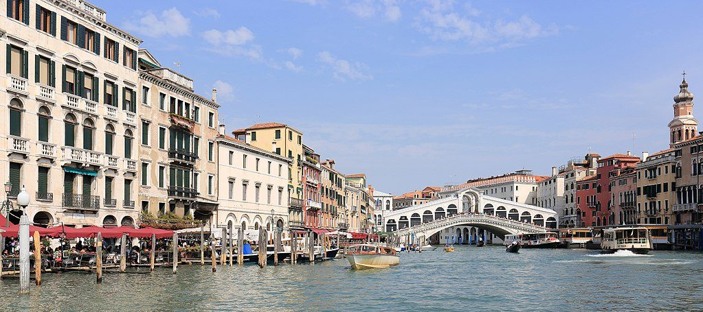 A weekend walking off the beaten track in Venice