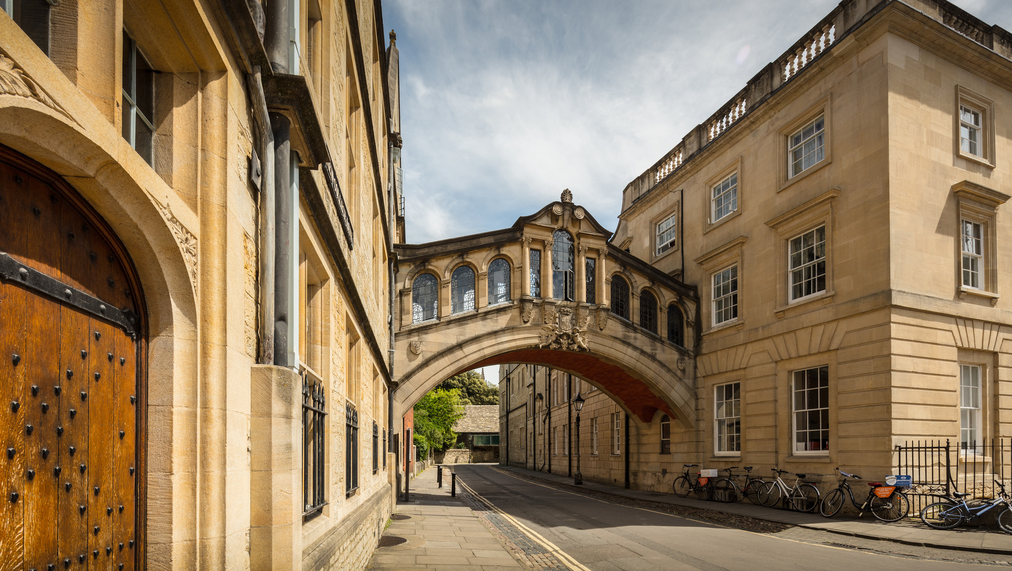 Oxford colleges not unanimously against pension reform