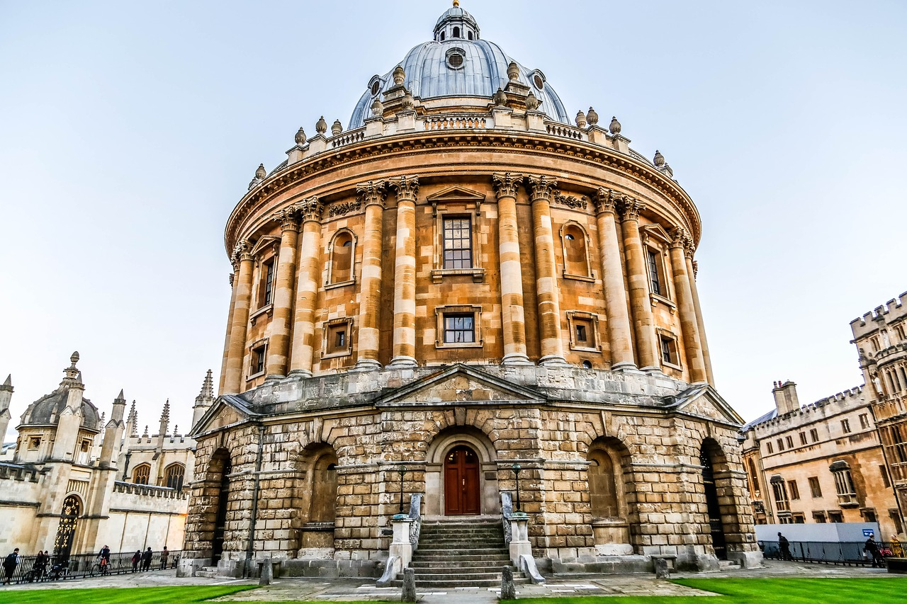Why Oxford is not doing enough to improve access