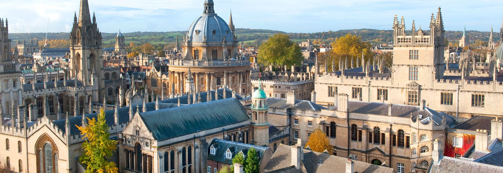 Class and regional divides: the Oxford outsiders