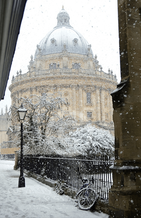 The Science of (Forecasting) Snow