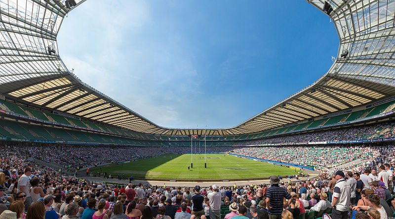 Twickenham to continue to host Rugby Varsity with new four-year deal agreed